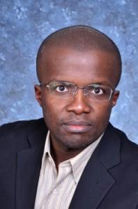 Jean-François Djoufak, Ph. D. et expert en RS&DE