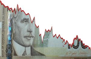 La dégringolade des crédits de RS&DE du Québec en chiffres